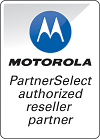 Motorola Authorized Reseller Partner